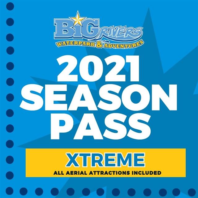 2021 Season Pass XTREME