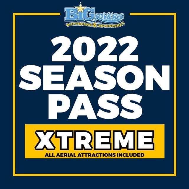 2022 Xtreme Season Pass