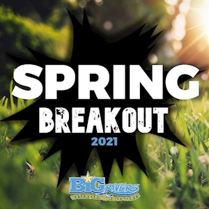 2021 Spring Breakout