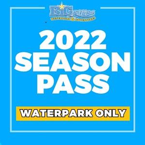2022 Waterpark Season Pass