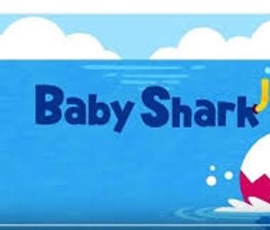 Baby Shark Themed Toddler Time