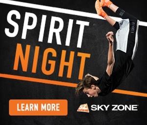 Spirit Night Fundraisers