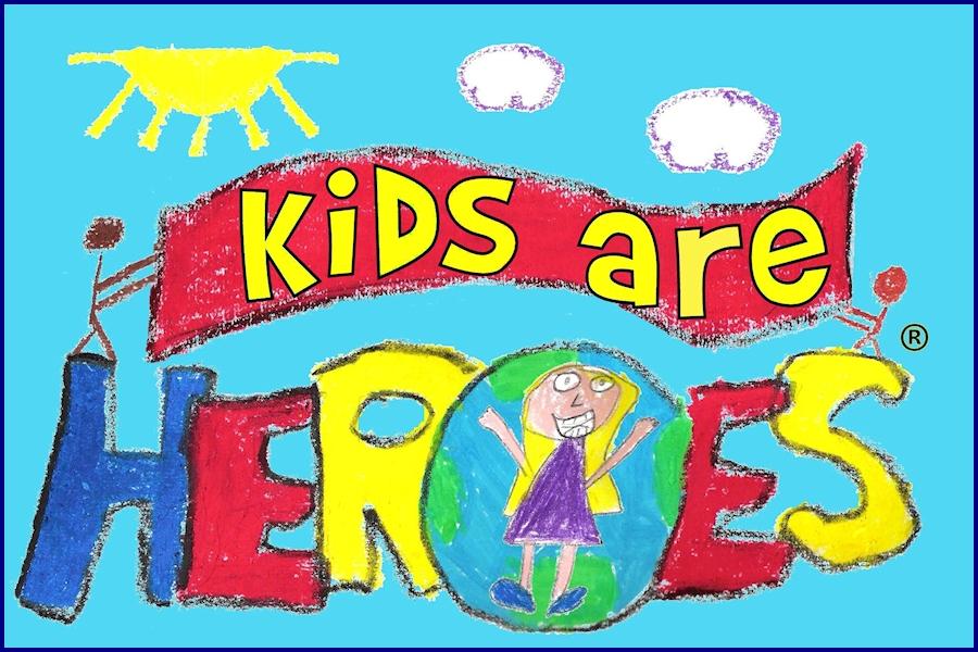 Kidsareheroes