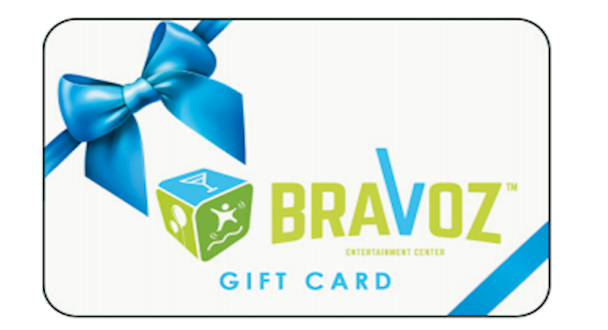 Gift Cards and Special Events