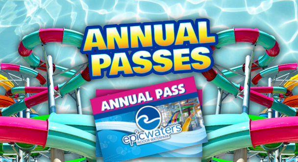 Annual Passes, Gift Cards, Merchandise