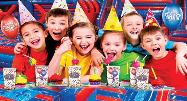 Birthday/Group Parties