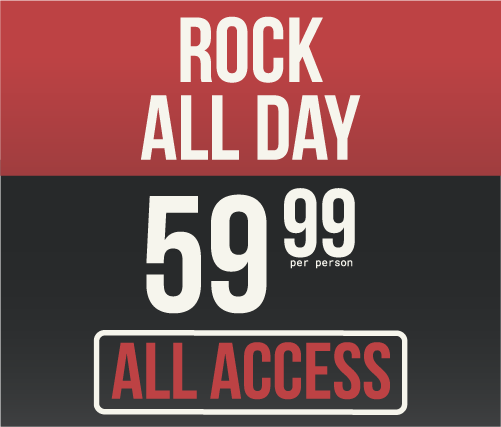 All Access - Rock All Day