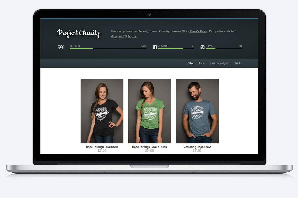 Projectcharity5