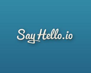 Sayhello-thumb
