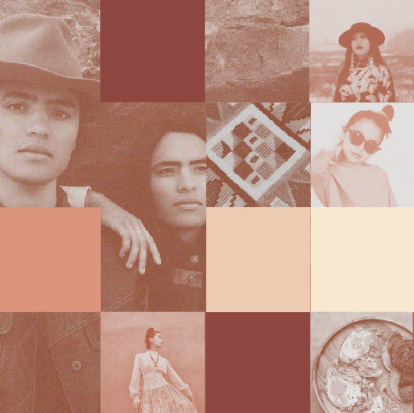 A collage of some of the women business owners in our list of recommendations.