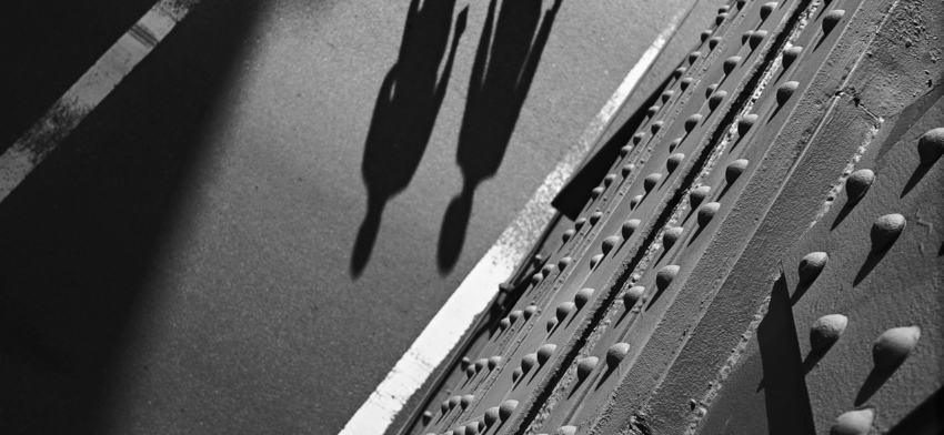 Photo of the week the high line in black and white list image