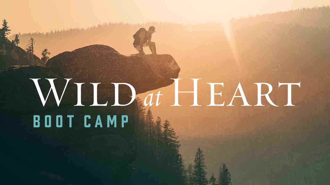 wild at heart boot camp blue ridge community church. Black Bedroom Furniture Sets. Home Design Ideas