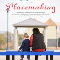 Placemaking Magazine Vol2 Cover