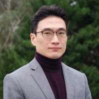 Kang Jae Lee Headshot