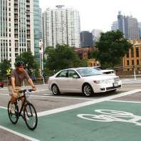 Bicycling Solutions 1 Grid