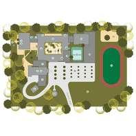 Green Schoolyard Model Cta