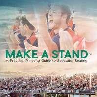 Make A Stand Cover Cta
