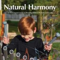 Natural Harmony 2019 Cta Block
