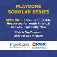 Play Core Scholar Series Session 1 On Demand