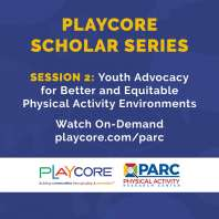 Play Core Scholar Series Session 2 On Demand