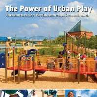 Power Of Urban Play Cover Cta