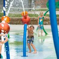 Splash Parks Products