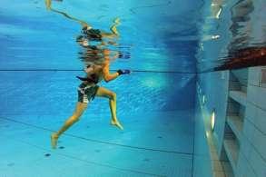 Aquatics 3 Image Grid
