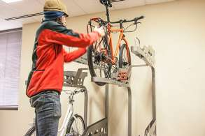 Bicycling Solutions 2 Grid