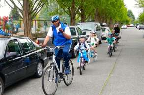 Bicycling Solutions 3 Grid