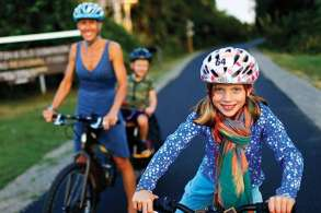 Bicycling Solutions 4 Grid