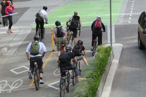 Bicycling Solutions 5 Grid