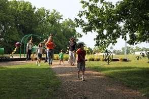 Playful Trails 3 Image Grid