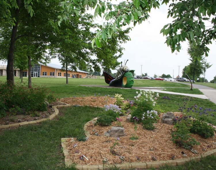 Green Schoolyards Solutions