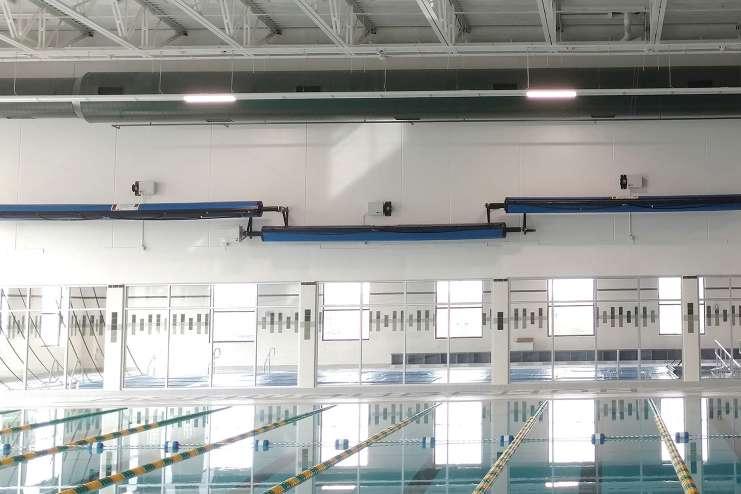 Ashwaubenon Pool
