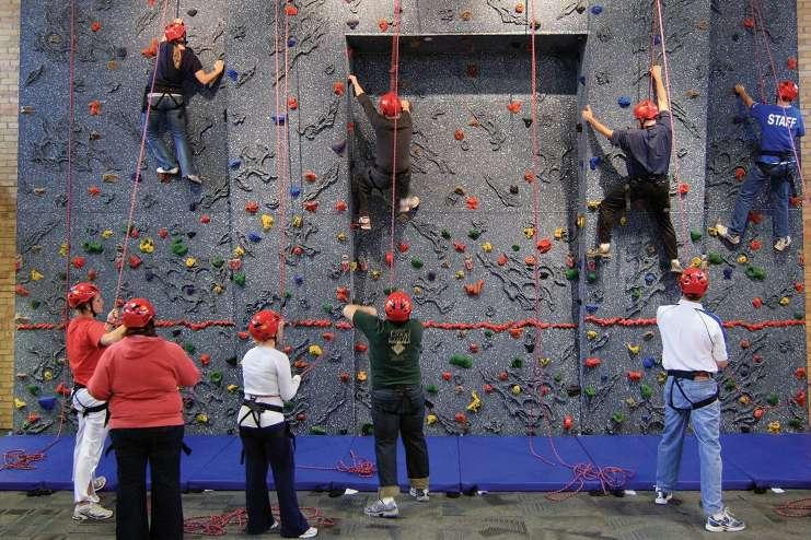Everlast Climbing Top Rope