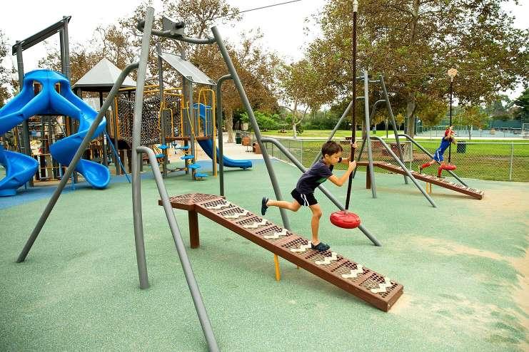 Griffith Park 369
