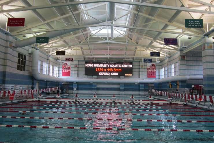 Pool Scoreboard
