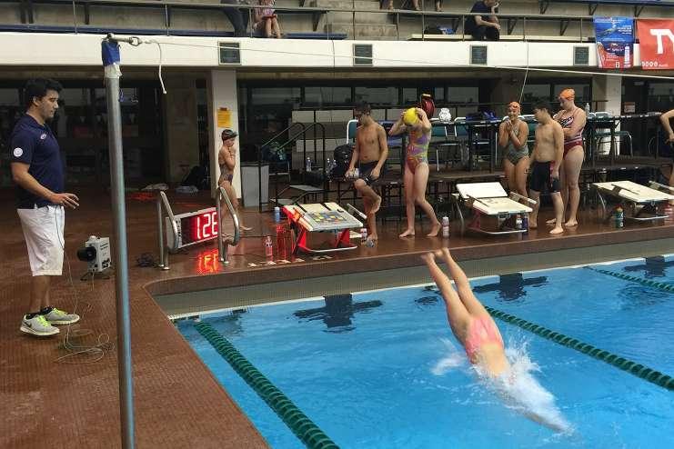 Pool Timing