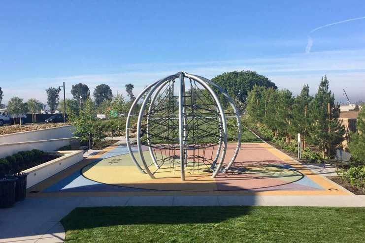 Robertson Mosaicpark 1
