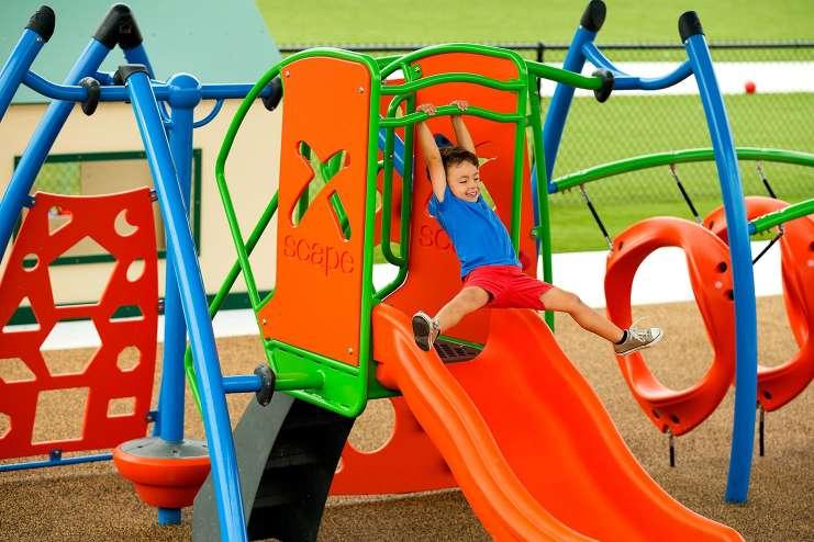 Scotts Ridge Playground 026