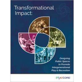 Transformational Impact Program Cover 680