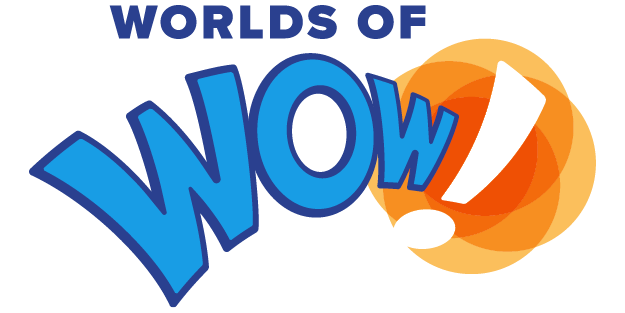 Worlds Of Wow