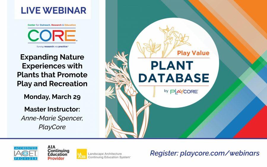 Webinar Banner Templates Plant Database Live March 2021