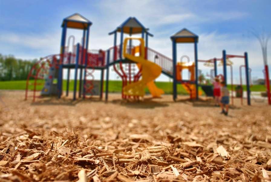 Playground Ewf