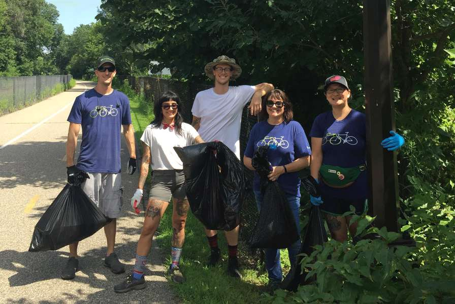 Dero 2019 Day Of Caring