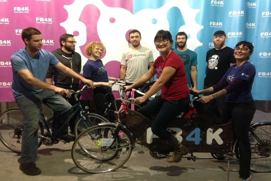 Dero Bikes For Kidz