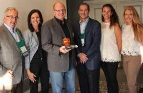 Hero Award Keith Christensen