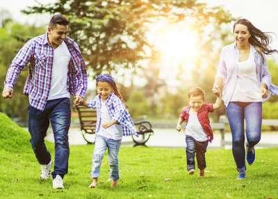 Family Fun Activity Blog