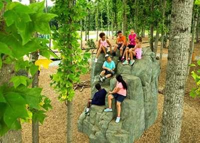 Green Schoolyard
