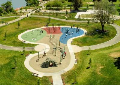Harbor Regional Park